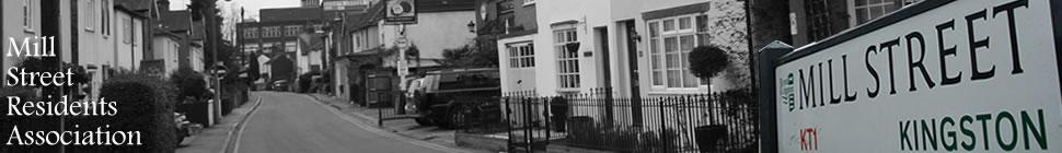 Mill Street Residents Association