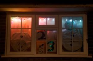 Window Number 23